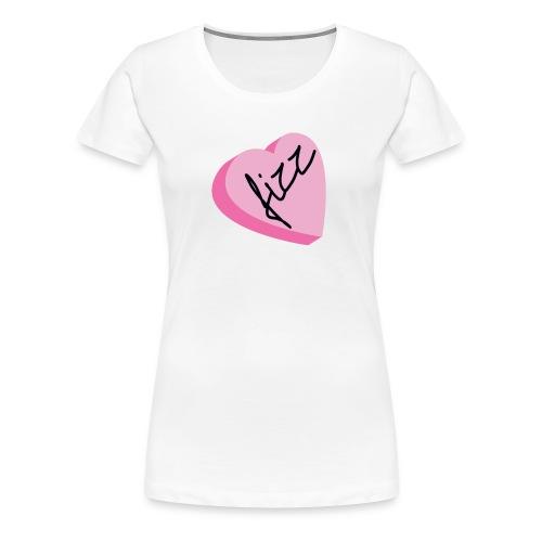FZ - Women's Premium T-Shirt