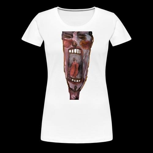 My Anguish - Women's Premium T-Shirt