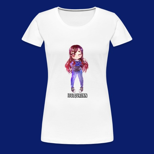 ItsLqurenns Merchandise - Women's Premium T-Shirt