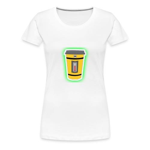 monsters S.a - Women's Premium T-Shirt