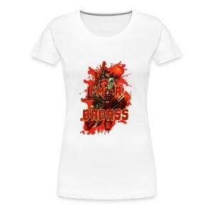Deadpool - Women's Premium T-Shirt