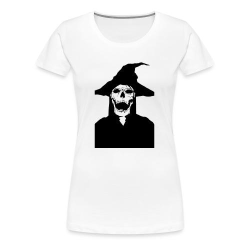 Dead witch - Women's Premium T-Shirt
