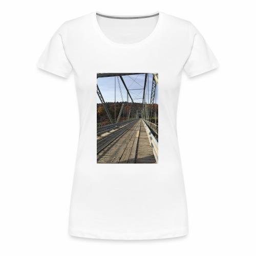 Still Standing by Ghost Sniper - Women's Premium T-Shirt