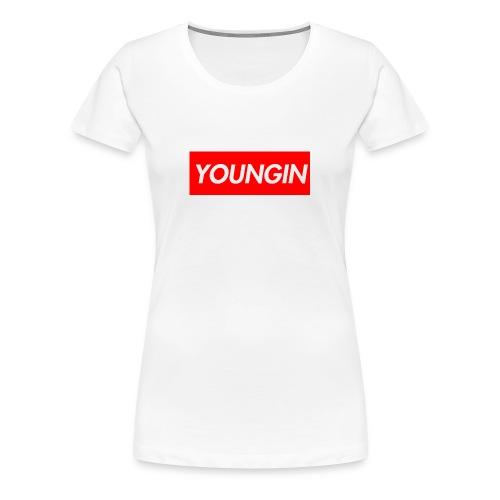 YOUNGINS Squad - Women's Premium T-Shirt
