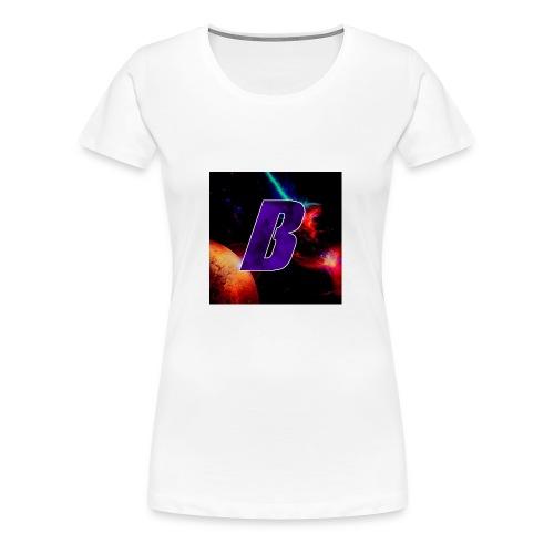 BUDDYFOX ICON - Women's Premium T-Shirt