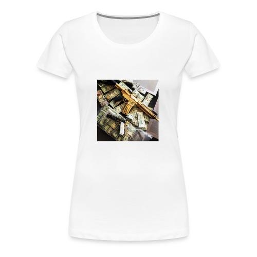 the stuff mates - Women's Premium T-Shirt