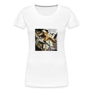the stuff mates - Women's Premium T-Shirt
