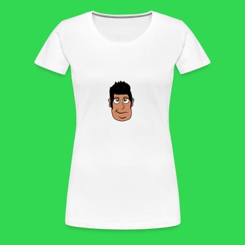 PPAA - Women's Premium T-Shirt
