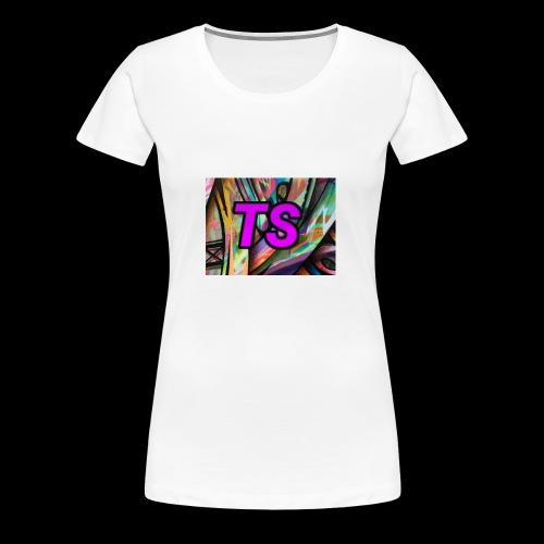 TwinSister T-Shirt - Women's Premium T-Shirt