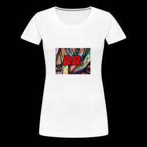 Become A BigBrother Team - Women's Premium T-Shirt