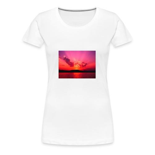 drift.co.nz tshirt - Women's Premium T-Shirt