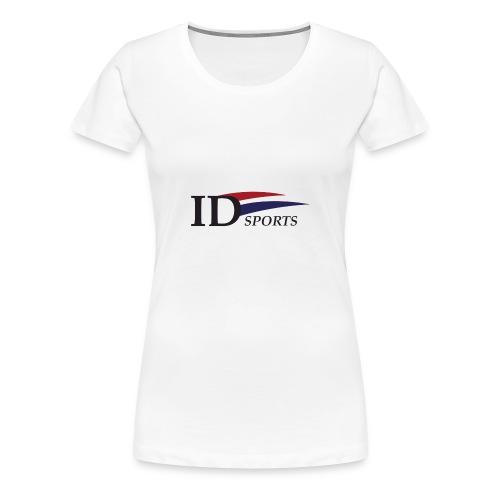 ID Sports - Women's Premium T-Shirt