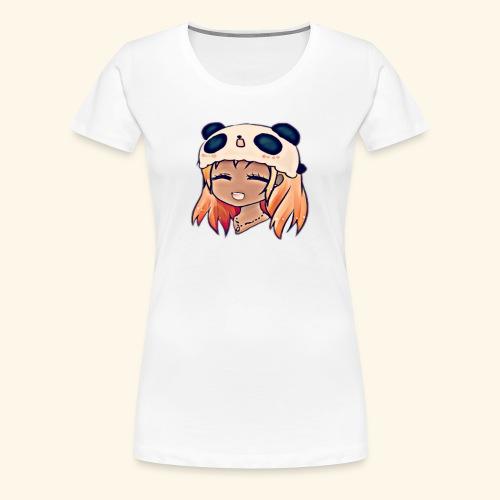 Zoe Candies Logo - Women's Premium T-Shirt