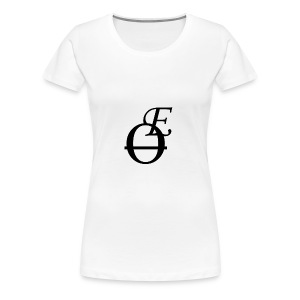 Ordinary/Extravagance - Women's Premium T-Shirt