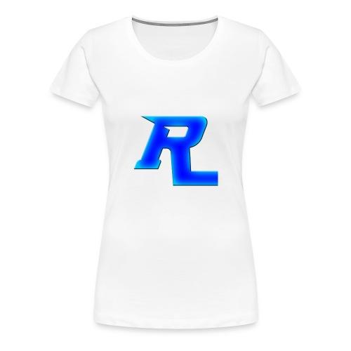 The official RevenG92 R - Women's Premium T-Shirt