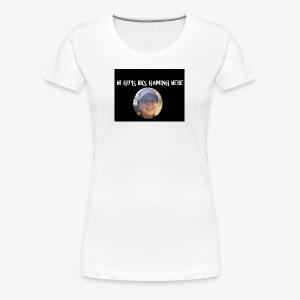 bks - Women's Premium T-Shirt