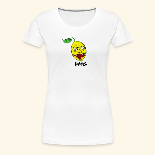 Sour Boii - Women's Premium T-Shirt
