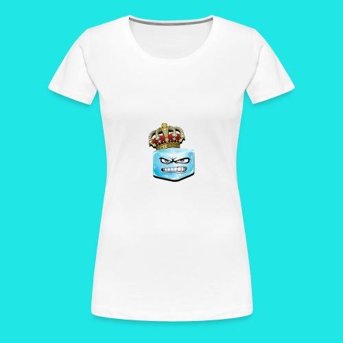 TheIceKing - Women's Premium T-Shirt