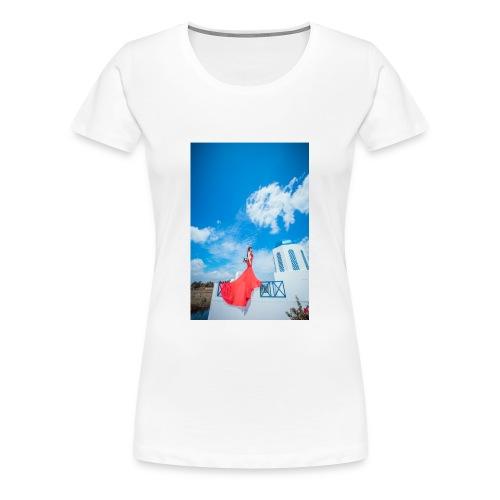 DESIGNER HDUONGNIE - Women's Premium T-Shirt