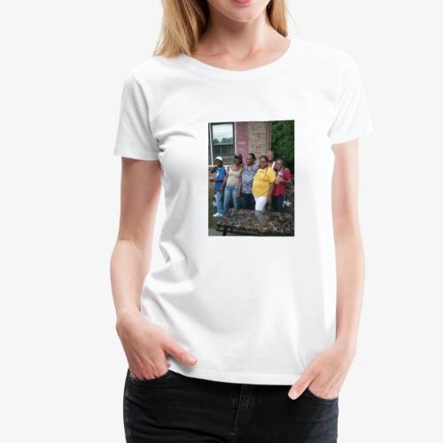 Mae Family - Women's Premium T-Shirt