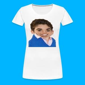 Happy Stuff Tee - Women's Premium T-Shirt