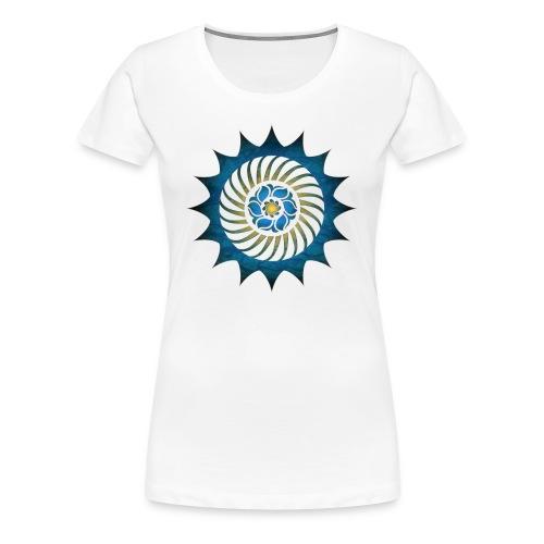 Malkia - Women's Premium T-Shirt
