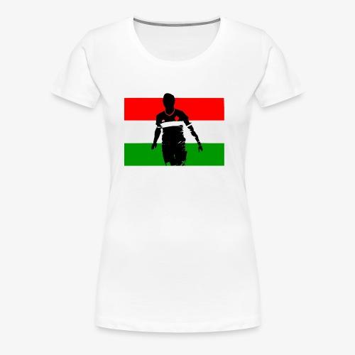 Niko - Women's Premium T-Shirt