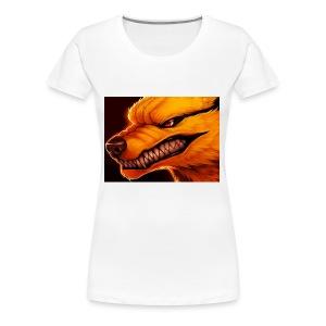 Killerswag360 Merchout - Women's Premium T-Shirt