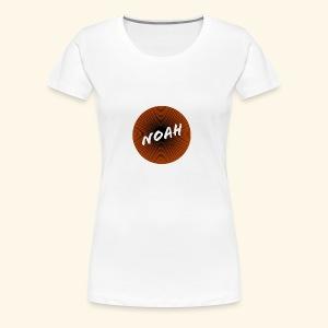 noah merch - Women's Premium T-Shirt