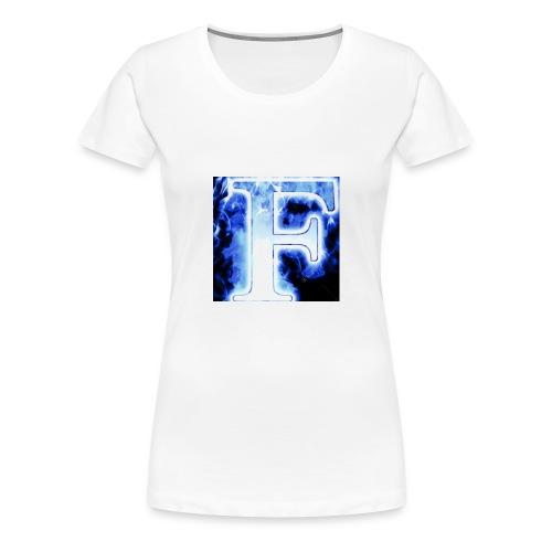 Porter Apodaca - Women's Premium T-Shirt