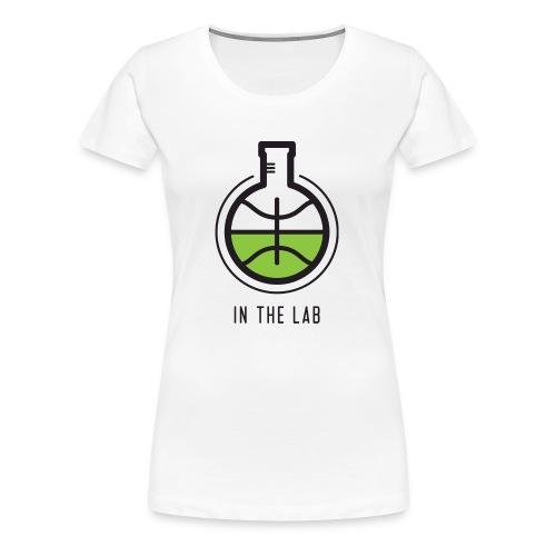 ITL-2 - Women's Premium T-Shirt
