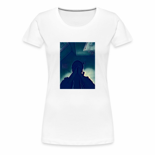 7CF70C06 05DA 4E44 9D5A 802F8900F7D0 - Women's Premium T-Shirt