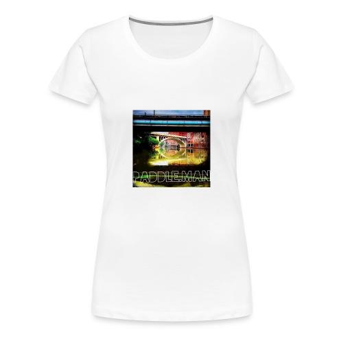 Sabine Street - Women's Premium T-Shirt