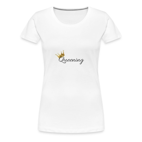25550427 10208427110793591 2007069961855045778 n - Women's Premium T-Shirt