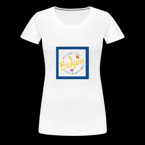 MAVERICKS MISSION - Women's Premium T-Shirt