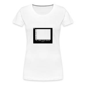 flawless bmx 3 - Women's Premium T-Shirt