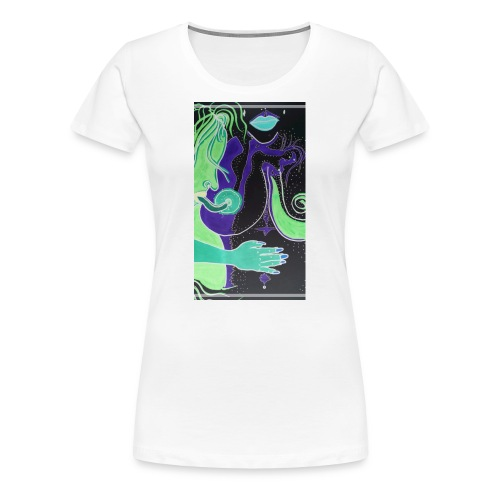 Star Goddesses - Women's Premium T-Shirt