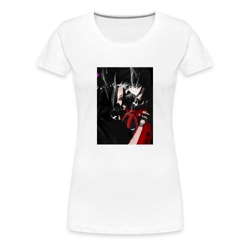 kayla & Deon - Women's Premium T-Shirt