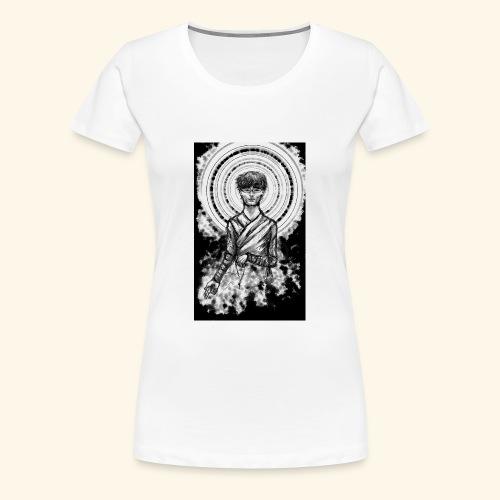 2017 02 21 21 38 15 1 - Women's Premium T-Shirt