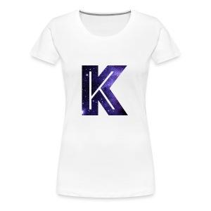 LuisK47 K merch !!!! - Women's Premium T-Shirt