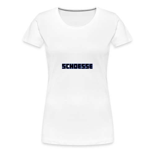 Channel_Name_edited_1 - Women's Premium T-Shirt