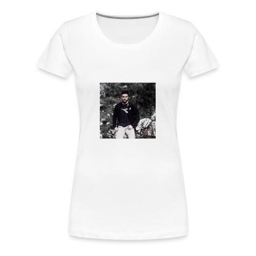 IMG 20180219 091313 050 - Women's Premium T-Shirt