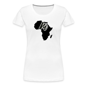 monibra.africacollection - Women's Premium T-Shirt