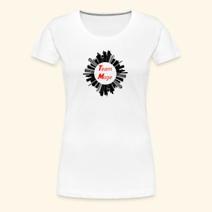 Team Mage Merch - Women's Premium T-Shirt