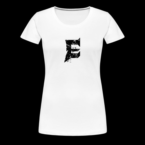 Eclipse - Women's Premium T-Shirt