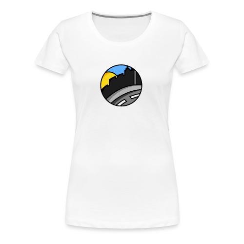 Urban - Women's Premium T-Shirt