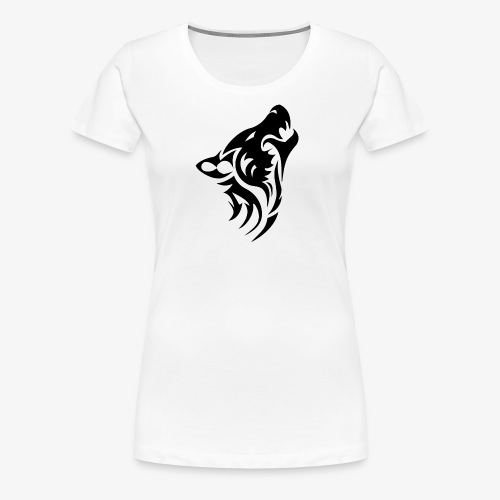 fded989081b66cfe825f6c838170cdf2 - Women's Premium T-Shirt