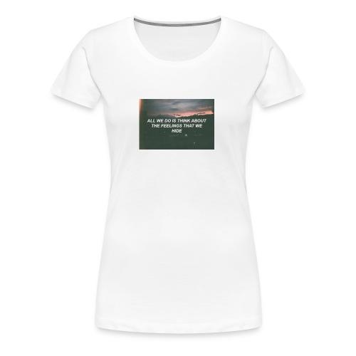IMG 2631 - Women's Premium T-Shirt