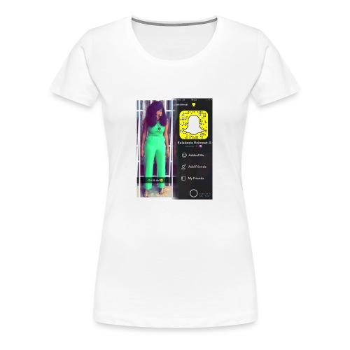 ladies vibes - Women's Premium T-Shirt