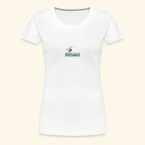 all hockey - Women's Premium T-Shirt